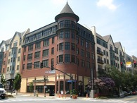 Rockville Town Square