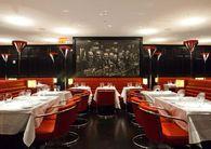 Lamb's Club Hotel, NY