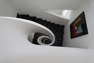 Notting Hill Gate Villa - Stairs