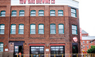 Tow Yard Brewing Co.