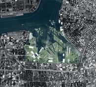 Brooklyn Navy Yard Urban Archipelago