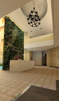 Hotel Sangria, 2012