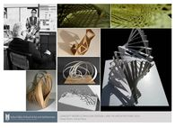 Studio Projects (Third Semester Architecture)