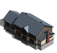 Revit-residential