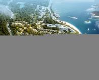 Urban Planning Renderings in Sep.
