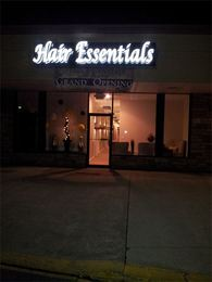 Hair Essential Salon Studio's