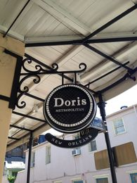 Doris Metropolitan, New Orleans