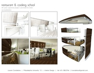 Restaurant & Cooking School