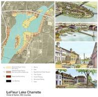 LeFleur Lake Charrette