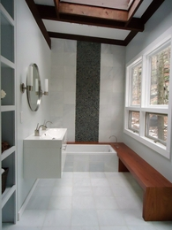 Master Bathroom Addition, Renovation and Remodel
