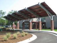 Harriston Library -