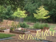 Reed SUBurban Farm