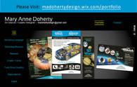 http://madohertydesign.wix.com/portfolio
