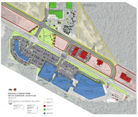 Master planning at the Nisqually Indian Reservation