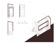 School Project: Revit C House Case Study (Japan)