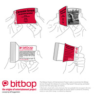 Bitbop Origins of Entertainment Project