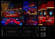 Restaurant La Barge