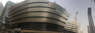 King Abdullah Financial District