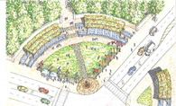 Winner - The Parkside Prize - Redesign Parkside Avenue in Brooklyn between Flatbush and Ocean Avenues
