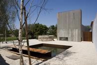 Extension and renovation // Vaz Pais house // João Mendes Ribeiro Arqo // Coimbra 2005