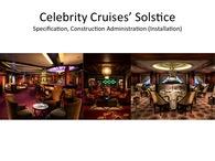 Celebrity Cruises- Solstice