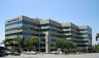 ENCINO EXECUTIVE PLAZA (PROFESSIONAL OFFICES) 16501 VENTURA BLVD., ENCINO CA