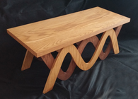 Weave Coffee Table