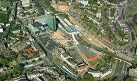 Arnhem Centraal Masterplan