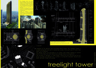 TREELIGHT TOWER