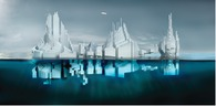 Iceberg Towers 2109 v2.0_Vertical Urban Complex
