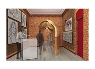 Waterman Building Gallery: Engage Through Dimension