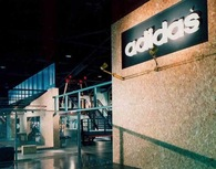 Adidas America - Supershow