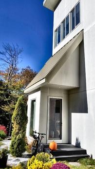 La Finca, private residence