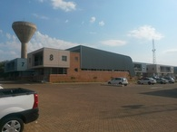 Rambo Junxion - Office/Warehouse Complex, Midrand, Johannesburg