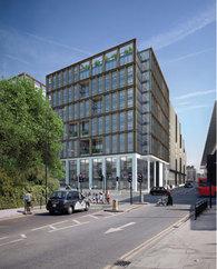 Building 3 Pancras Square