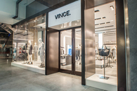 VINCE. - Brookfield Retail Space