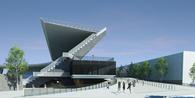 Olympic Athletic Stadium