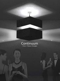 Continuum Lamp