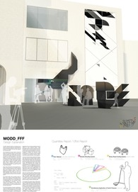 NODE 13 Interior design competition