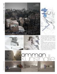 Amman Kunsthalle