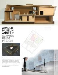 Arnold Museum Annex