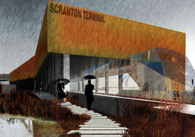 B.Arch Thesis: Forecasting Chance: Architecture+ Landscape +Weather