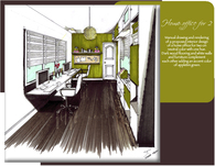 Proposed Home Office Renovation for 2