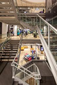 Nike The Grove - Flagship Store