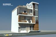 3d Home for Mr. Taufik Khan Nayab dresses