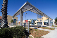Garden Grove Commercial Center