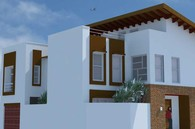 1. Malaka Wijayasinghe House