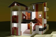 Duplex for Mr. Premchand tayade