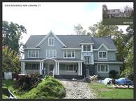 Shea Residence
