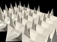 3D Printing Texture/Tile Experiments
